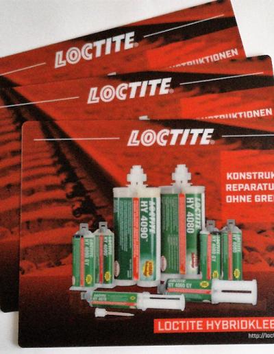 Podložka pod myš Henkel Austria